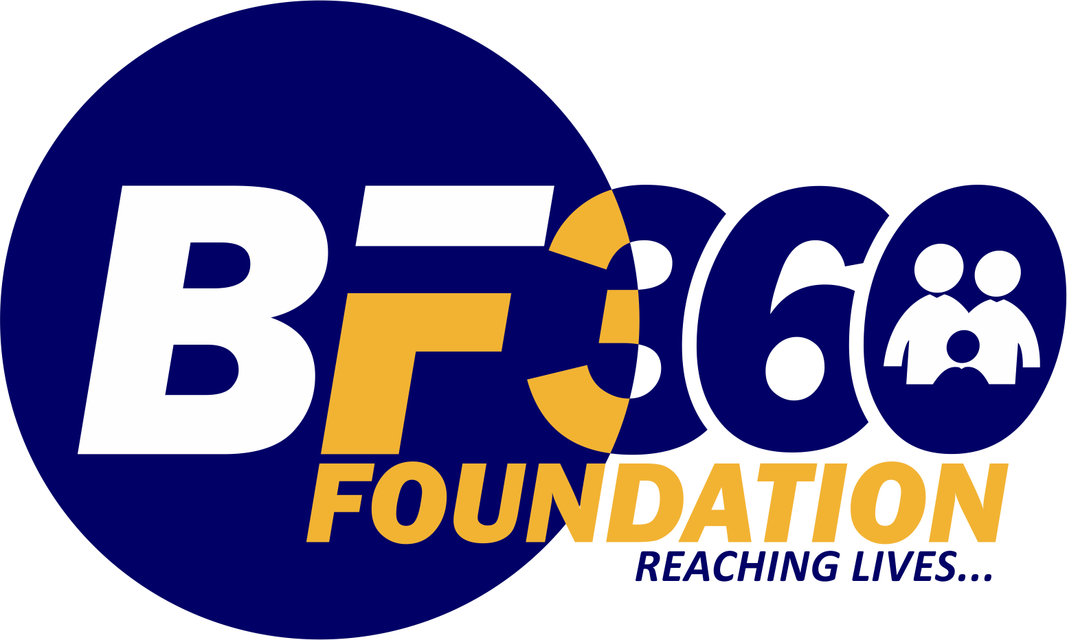 Big Family 360 Foundation Logo